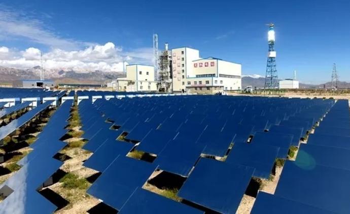 中國再添一項世界紀錄!青海連續15天全部使用清潔能源供電