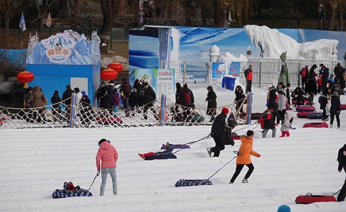 芬蘭駐華大使支招中國冬季運動:校園是搖籃,政府規劃引導