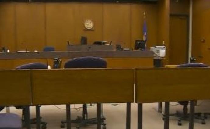 美国地区法院陪审团裁定,克里斯滕森绑架谋杀章莹颖罪名成立
