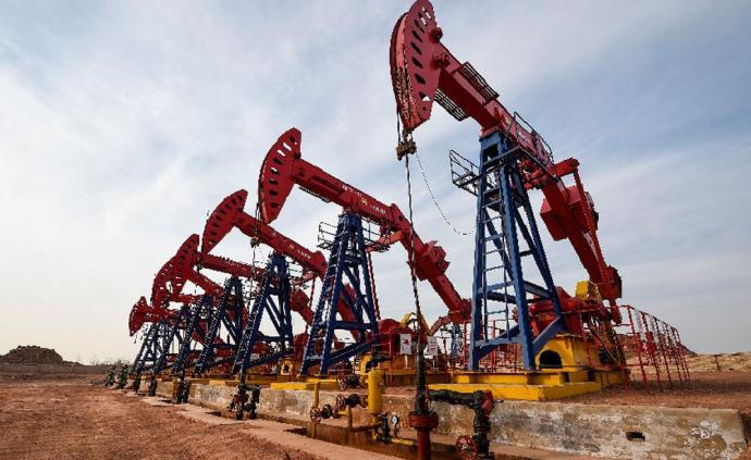 中石油系统年内已10人被查,或涉新疆独山子、长庆油田旧案