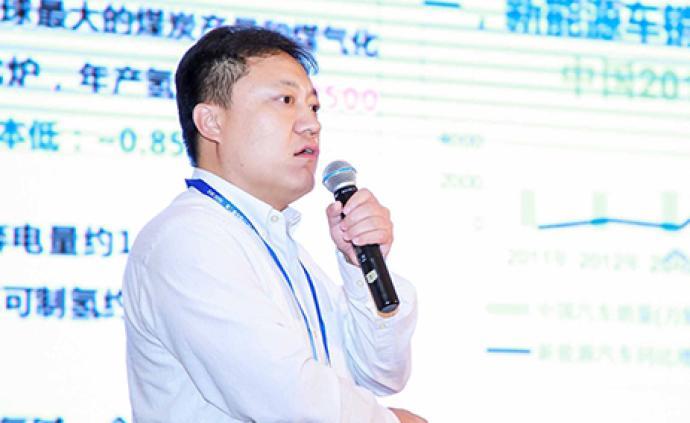 中國燃料電池產業化:加氫基礎設施尚不足,氫瓶制約氫氣儲運