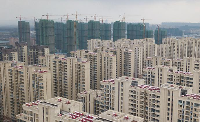 """半月谈:后""""曼哈屯""""时代,房地产商该老老实实盖房子了"""