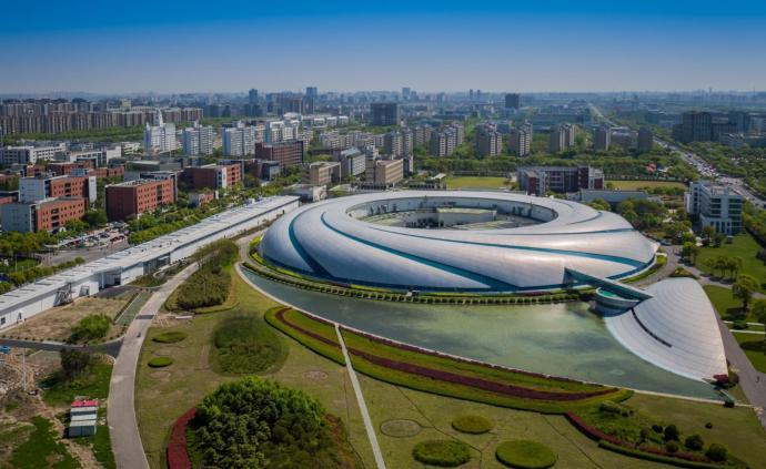 """""""20条""""全文来了!上海将赋予浦东新区市级经济管理权限"""