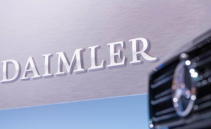 因排放违规召回6万辆柴油车,戴姆勒第三次下调盈利预期