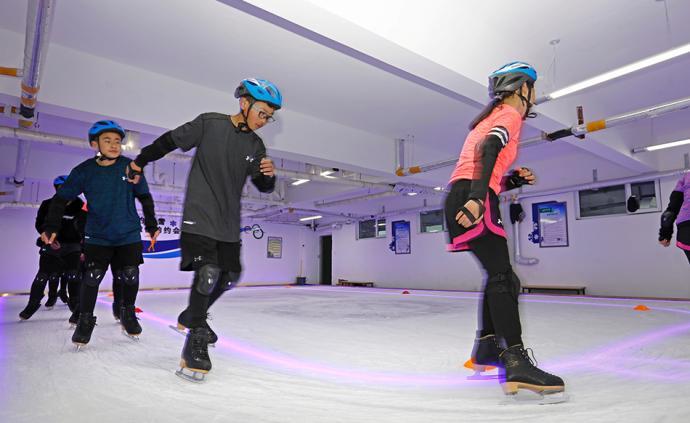 教育部等四部门发布加快推进冰雪运动进校园指导意见