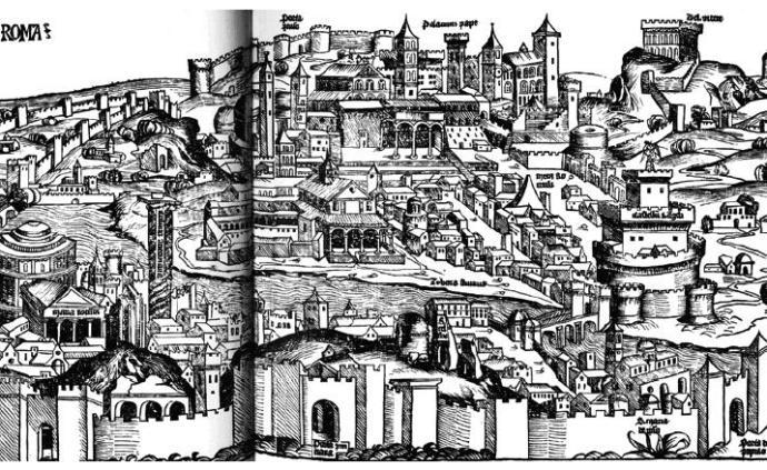 暗夜里的腐朽、蒙昧与晨星:宗教改革前的天主教世界