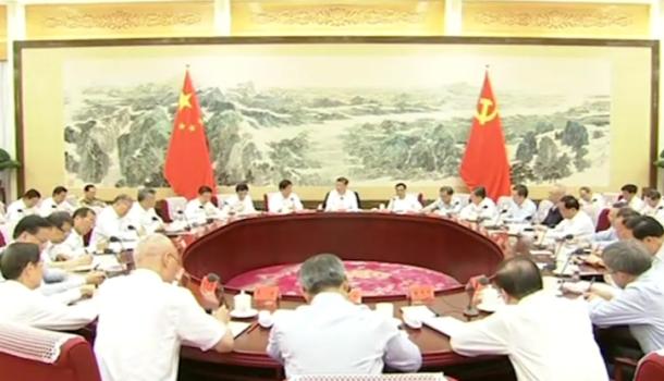 习近平:申博官方网站登入,全党必须始终不忘初心牢记使命