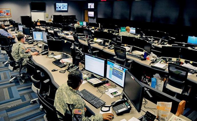 兵韜志略|美加大對俄網絡攻擊力度,雙方對抗將更加激烈