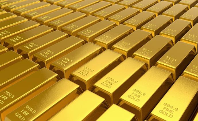 国际黄金期货价格创下近6年新高:有机构说黄金牛市才刚开启