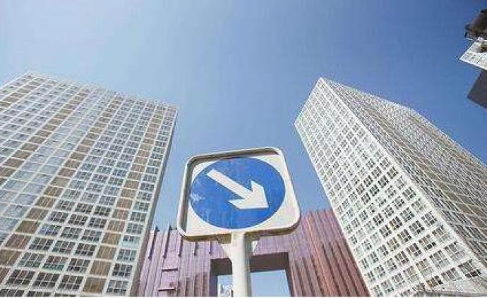 中国社科院:下半年房地产市场将迎来新一轮调整