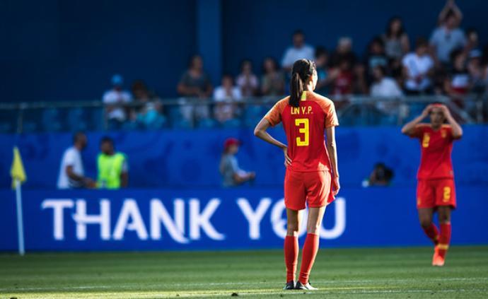 快评|中国女足的优势只剩下顽强?技术差距该如何弥补