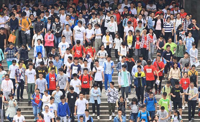 北京高考分數線:文科480分,理科423分