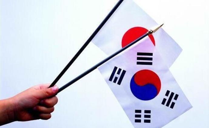 韩日关系前景不明,韩国海军或缺席日本海上自卫队阅舰式