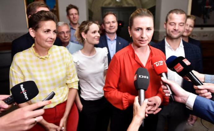 丹麦史上最年轻总理诞生,左翼政党成功组阁
