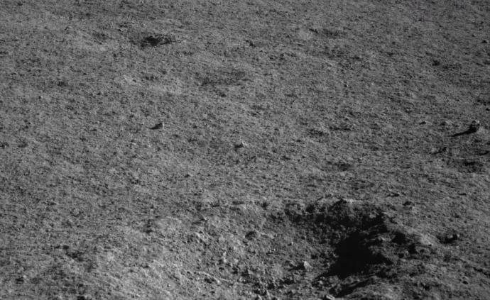 嫦娥四號巡視器、著陸器相繼完成喚醒設置,進入第7月晝工作