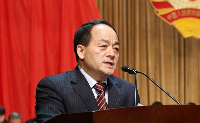 湖北襄陽市政協副主席、黨組副書記曾玉平擬晉升為一級巡視員
