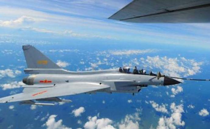 國防部回應西沙部署殲10戰機:主權國家權利,不必大驚小怪