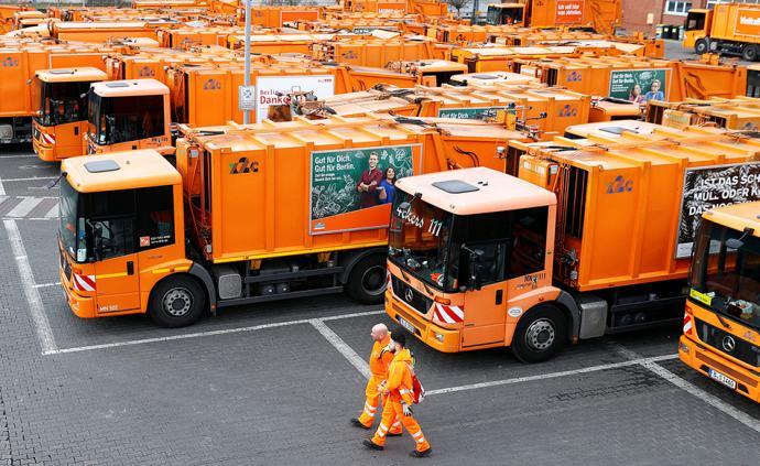 垃圾分类③德国生活垃圾减量和分类管理对中国的启示