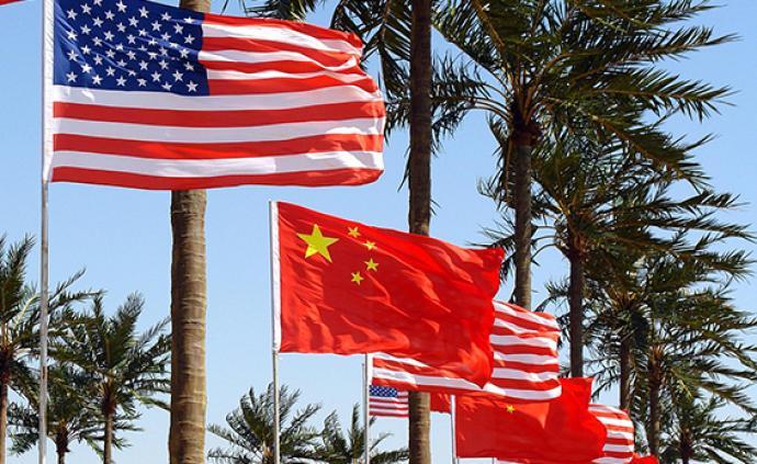 国际锐评:用平等和相互尊重推进中美经贸磋商