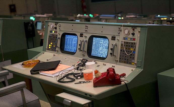 早安·世界|阿波罗11号任务控制中心被修复,细节令人惊叹