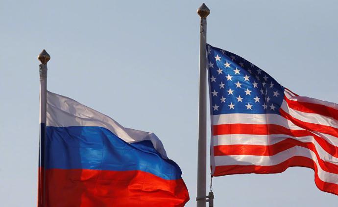 普京:俄罗斯愿与美国发展关系