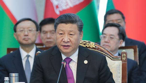 時政微視頻:一項新中國外交紀錄這樣誕生