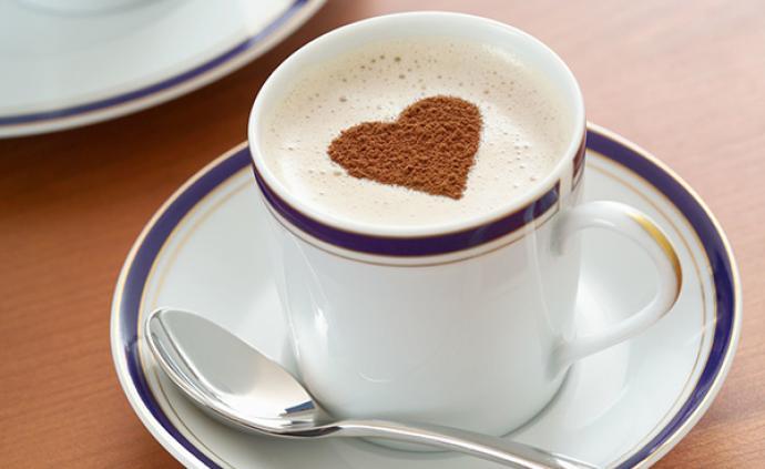 英國研究發現咖啡可增強人體內棕色脂肪的活躍度,幫助減肥