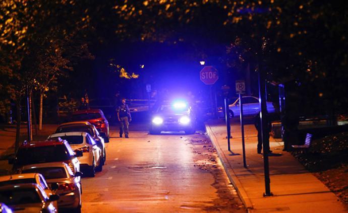 兩名中國留學生墨爾本街頭遇襲,警方正追捕嫌疑人