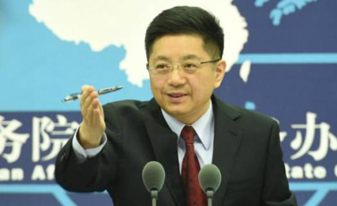 國臺辦:第二屆海峽兩岸青年發展論壇將于7月6日開幕