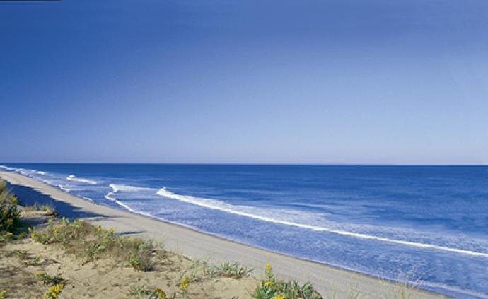 """美国东北沿海海底发现""""大水库"""",含盐量远低于海水"""