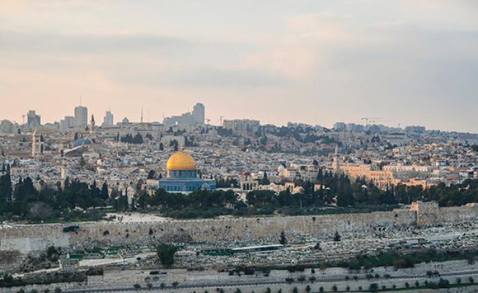 虛構的以色列:猶太人是否擁有對先輩土地的權利?