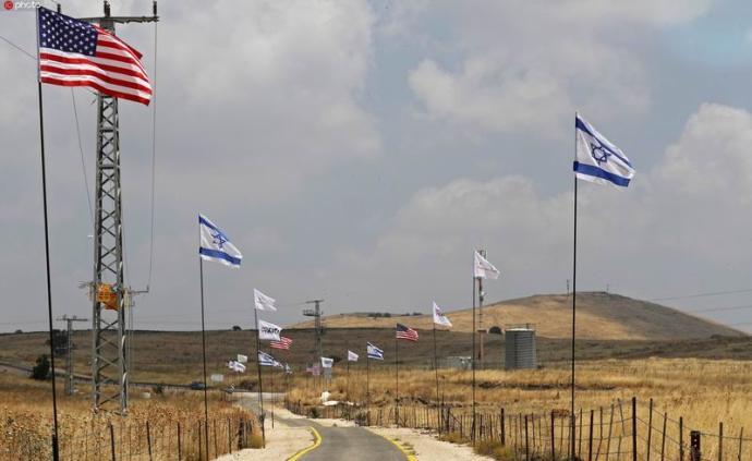 """做不到的""""離岸平衡"""":從""""特朗普高地""""事件看美國中東政策"""