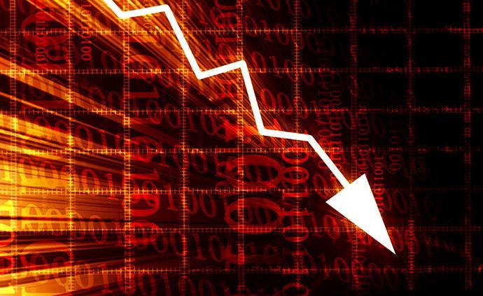 新城系股價開盤暴跌:新城發展跌幅超15%,新城控股跌停