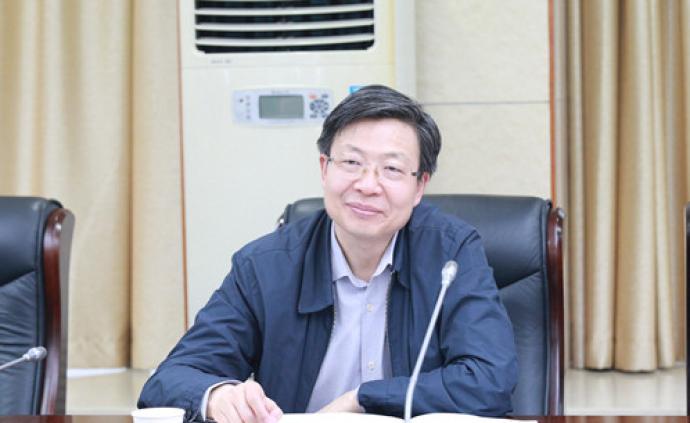 中组部公务员二局局长张义全出任人社部副部长