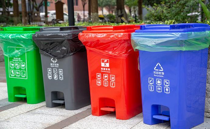 寧波一社區將垃圾分類列入租房合同:不按規分類房東有權收房