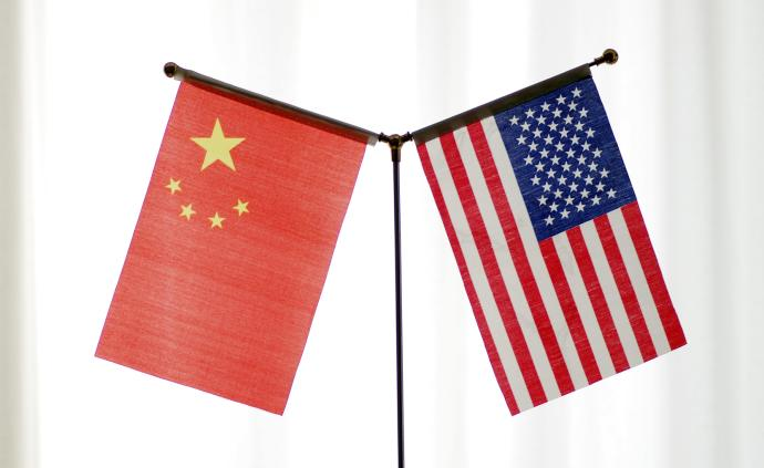 新華社評論員:共同推進以協調、合作、穩定為基調的中美關系