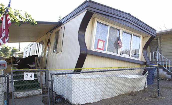 美國加州2天內連發兩次6級以上地震,小型余震多達千次