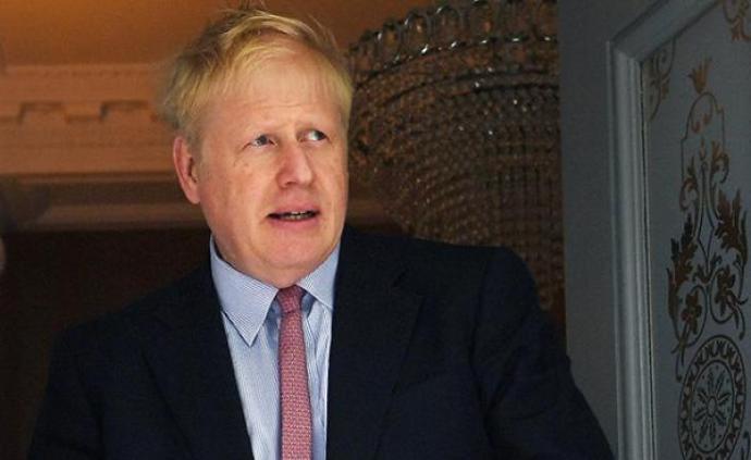 """英首相候選人鮑里斯讓移民學英語:""""成為英國人,感受英國"""""""
