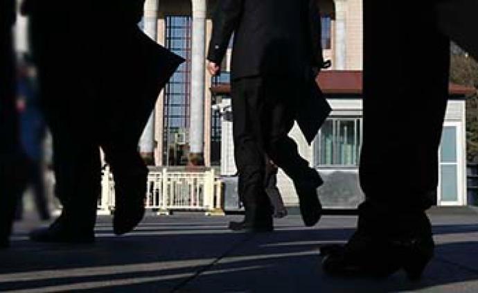 廣州出臺防止領導干部利益沖突若干規定