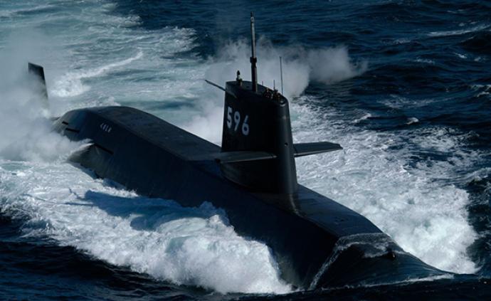 兵韜志略|日本公布新潛艇設計方案,欲鞏固常規潛艇強國地位