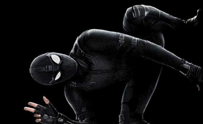 北美票房丨《蜘蛛侠:英雄远征》票房口碑双赢