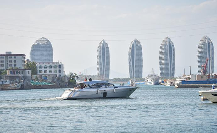 海南出臺瓊港澳游艇自由行實施方案: 定點停靠、就近聯檢