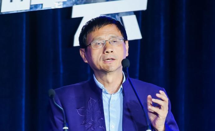 元禾華創陳大同:5G將帶動整個產業鏈,繼而讓更大群體興起