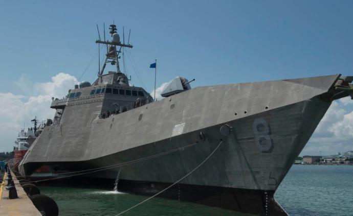 美海軍再派瀕海戰斗艦駐防新加坡,此前一年半中斷部署