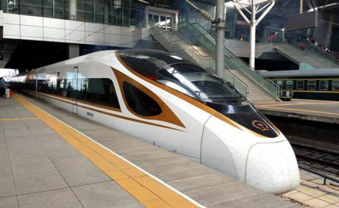 雄安新区、邯郸7月10日起与香港可高铁直达