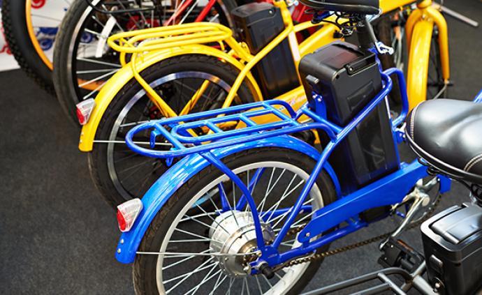 部分城市对电动自行车限行,会影响外卖和快递业吗?