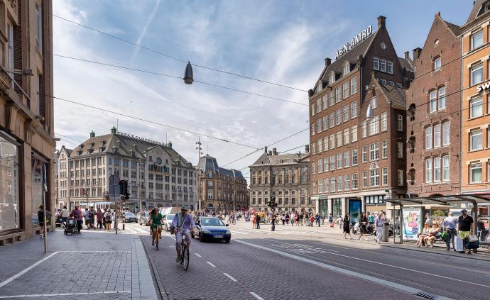 全球城市观察 | 欧洲十城要求欧盟立法以限制Airbnb