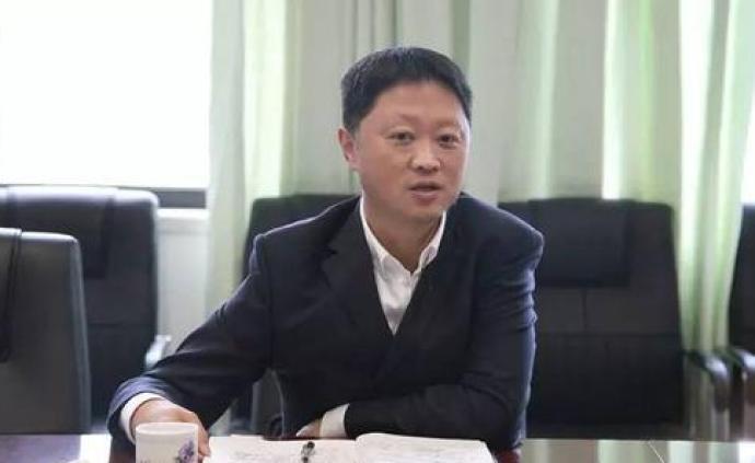 四川省體育局副局長季濤接受紀律審查和監察調查