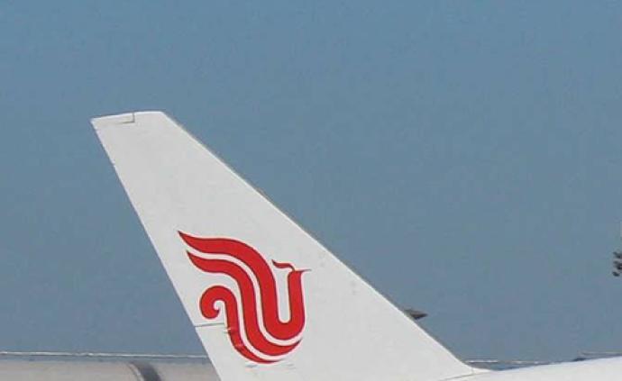 國航簽約空客:購買20架A350客機,對價約65億美元