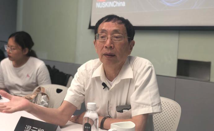 中科大原化學系主任談少年班:創新要鼓勵冒進,接納偏優生